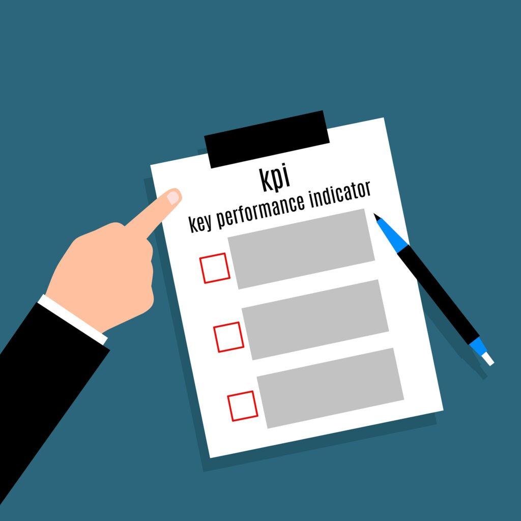 kpi concorsi contest